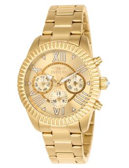 Invicta Angel  21423 Dameshorloge - 36mm