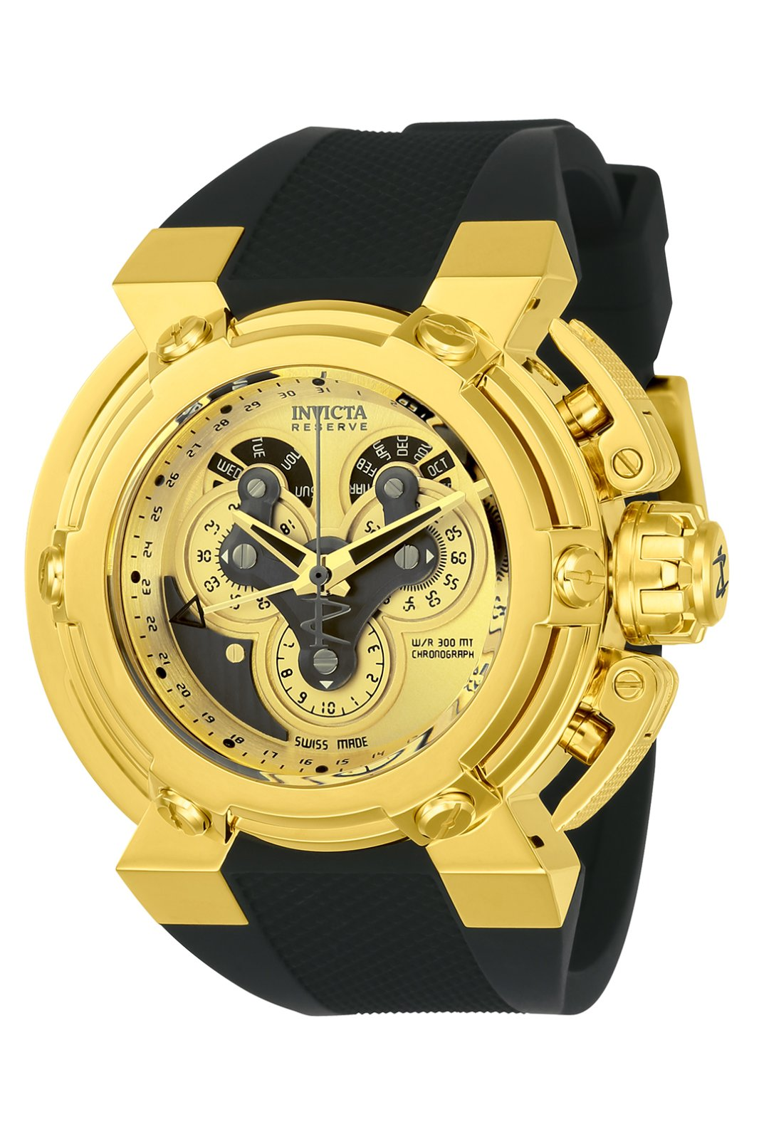 Invicta Reserve 21634 - Official Invicta Store - Buy Online! c775804a6e2