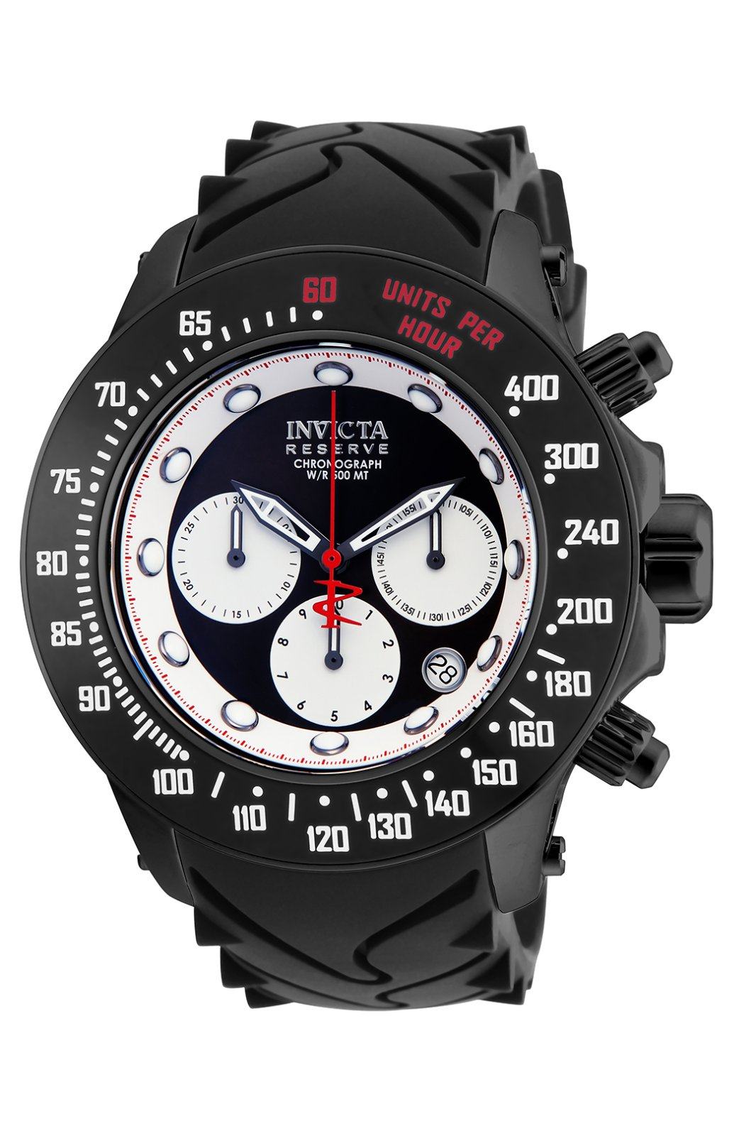 Invicta Reserve 22138 Montre Homme  - 52mm