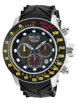 Invicta Reserve 22142 Quartz Herenhorloge - 52mm