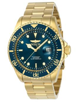 Invicta Pro Diver 23388 Men's Watch - 43mm