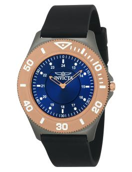 Invicta Reserve Slim 23762 Herenhorloge - 44mm