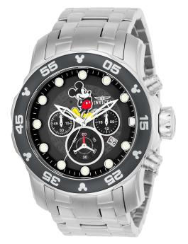 Invicta Disney - Mickey Mouse 23768 Men's Watch - 48mm