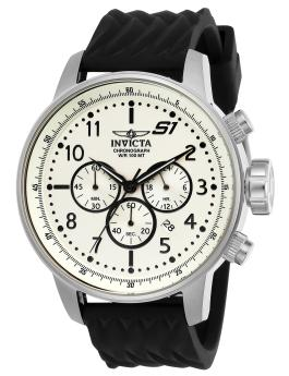 Invicta S1 Rally 23810 Herenhorloge - 48mm