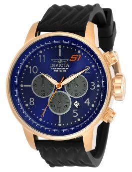 Invicta S1 Rally 23817 Herenhorloge - 48mm
