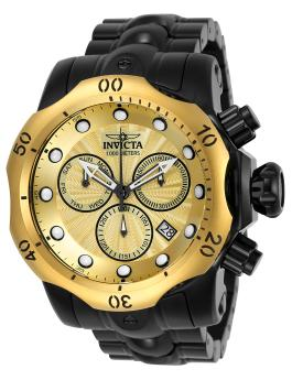 Invicta Venom 23896 Herenhorloge - 53mm