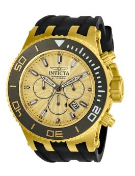 Invicta Subaqua 24252 Men's Watch - 52mm