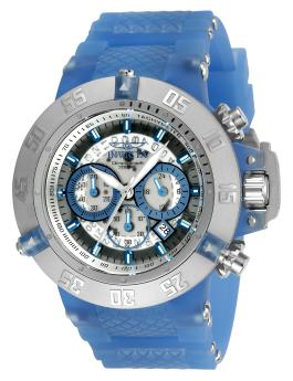 Invicta Subaqua - Anatomic 24365 Men's Watch - 50mm