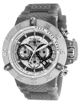 Invicta Subaqua - Anatomic 24367 Men's Watch - 50mm