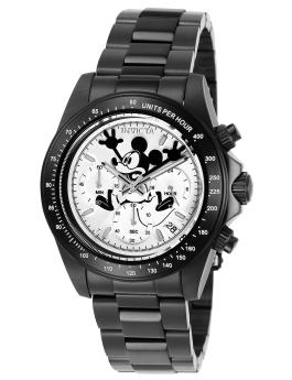 Invicta Disney - Mickey Mouse 24417 Unisexhorloge - 39.5mm
