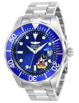 Invicta Disney - Mickey Mouse 24497 Men's Watch - 47mm
