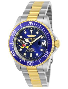 Invicta Disney - Mickey Mouse 24754 Men's Watch - 40mm