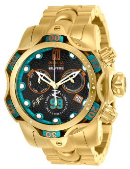 Invicta Jason Taylor 25304 Herenhorloge - 52.5mm