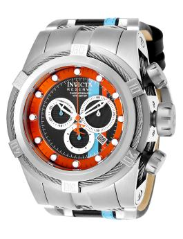 Invicta Reserve Bolt Zeus Race Team 25424 Herenhorloge - 53mm