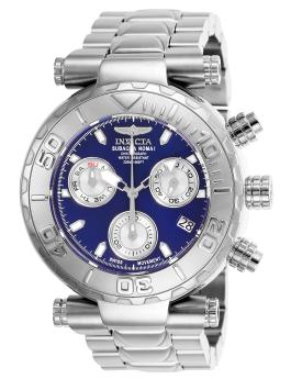 Invicta Subaqua 25796 Men's Watch - 47mm