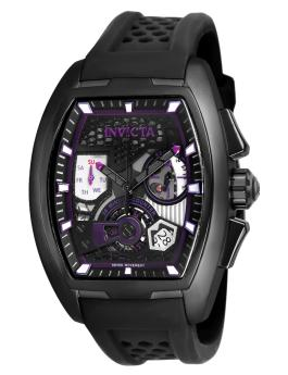 Invicta S1 Rally - Diablo 25936 Herenhorloge - 42mm