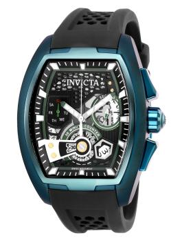 Invicta S1 Rally - Diablo 25942 Herenhorloge - 42mm