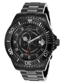 Invicta Star Wars - Darth Vader 26161 Herenhorloge - 47mm