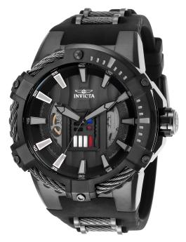 Invicta Star Wars - Darth Vader 26223 Herenhorloge - 51mm