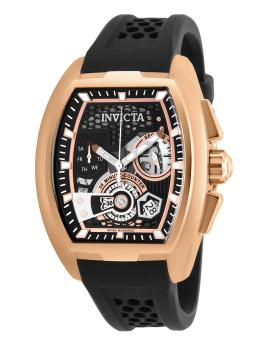 Invicta S1 Rally Diablo 26400 Herenhorloge - 42mm
