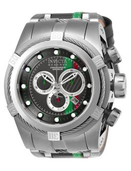 Invicta Reserve Bolt Zeus Race Team 26470 Men's Watch - 53mm