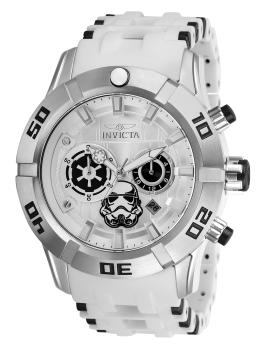 Invicta Star Wars - Stormtrooper 26552 Herenhorloge - 50mm