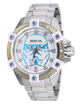Invicta Star Wars - Stormtrooper 26555 Herenhorloge - 48mm