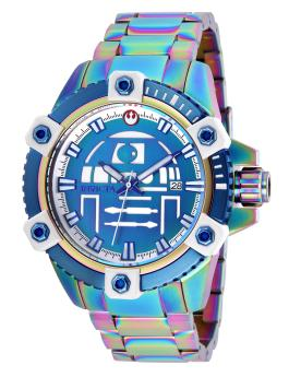 Invicta Star Wars - R2-D2 26557 Herenhorloge - 48mm
