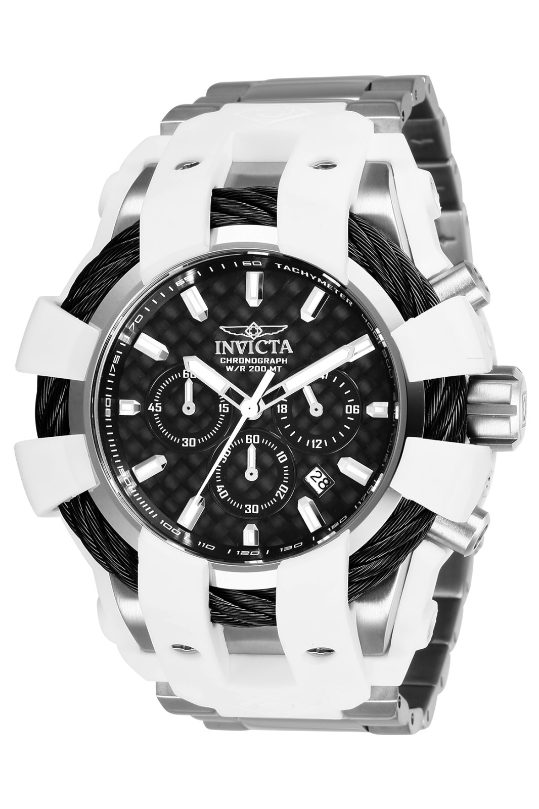 invicta watch bolt 26670 official invicta store buy online