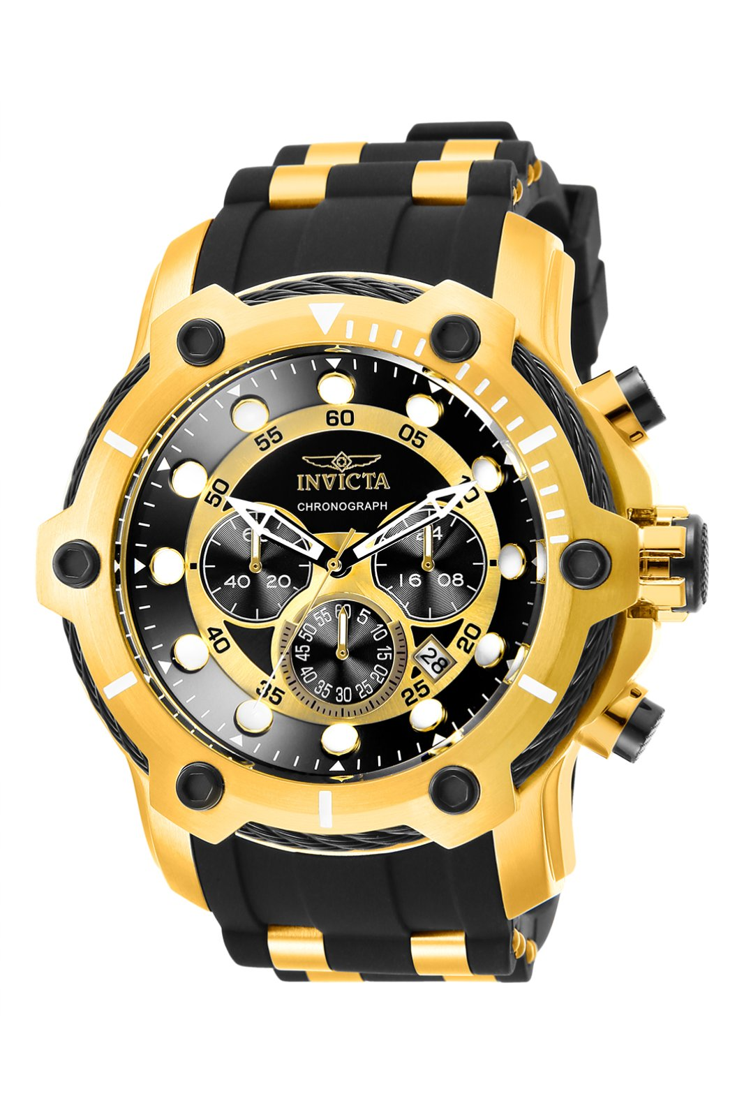 b5d3a635f Invicta Watch Bolt 26751 - Official Invicta Store - Buy Online!