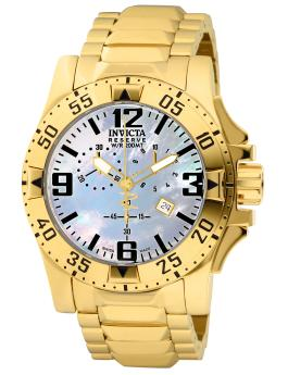Invicta Excursion 6257 Herenhorloge - 50mm