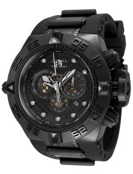 Invicta Subaqua - Noma IV 6582 Quartz Herenhorloge - 50mm