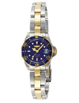 Invicta Pro Diver 8942 Dameshorloge - 24.5mm