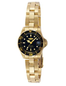 Invicta Pro Diver 8943 Dameshorloge - 24.5mm