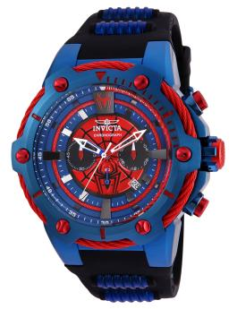 Invicta Marvel - Spiderman 25688 Herenhorloge - 53mm