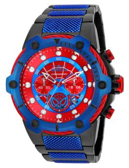 Invicta Marvel - Spiderman 25782 Herenhorloge - 51.5mm