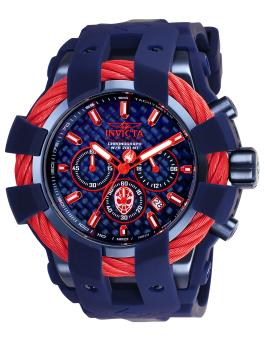 Invicta Marvel - Spiderman 26008 Herenhorloge - 50mm