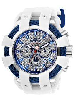 Invicta Marvel - Captain America 26010 Herenhorloge - 50mm