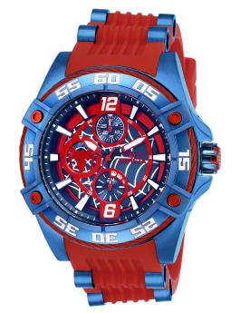 Invicta Marvel - Spiderman 27026 Unisexhorloge - 42mm