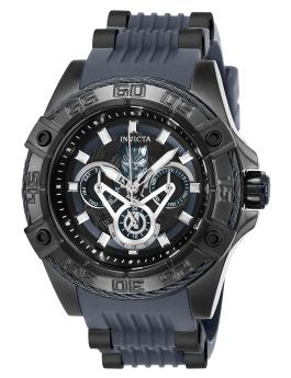 Invicta Marvel - Black Panther 27029 Unisexhorloge - 43.5mm