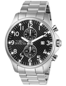 Invicta Specialty 0379 Herenhorloge - 48mm