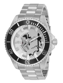 Invicta Star Wars - Stormtrooper 26595 Herenhorloge - 47mm