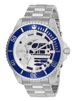Invicta Star Wars - R2-D2 26596 Herenhorloge - 47mm