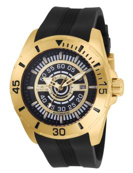 Invicta S1 Rally 25771 Herenhorloge - 48mm