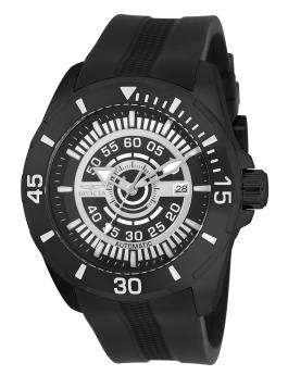 Invicta S1 Rally 25774 Herenhorloge - 48mm