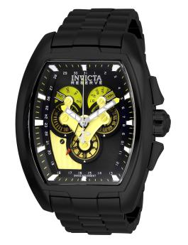 Invicta Reserve 27055 Herenhorloge - 47mm