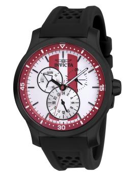 Invicta S1 Rally - Race Team 27123 Herenhorloge - 45mm