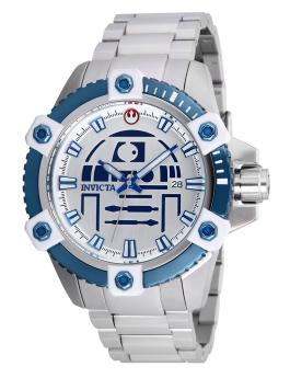 Invicta Star Wars - R2-D2 26556 Herenhorloge - 48mm