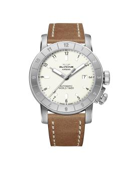 Glycine Airman GL0061 Herenhorloge - 42mm