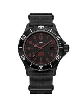 Glycine Combat GL0085 Men's Watch - 42mm